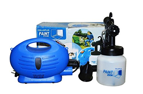 Paint Zoom CW-2005091009GM_Z1450 Electric Portable Spray Painting Machine