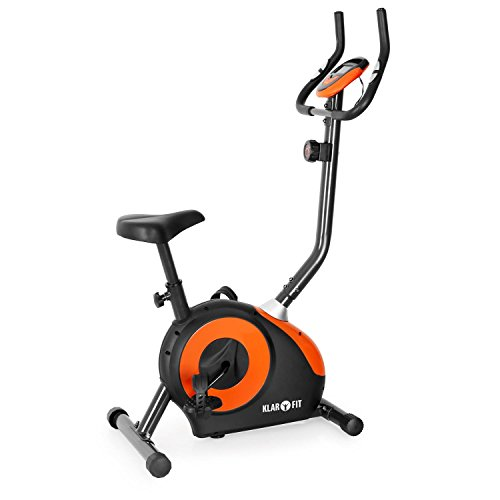 Vélo d'appartement fitness - Klarfit