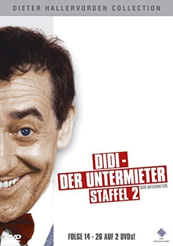 Didi - Der Untermieter - Staffel 2