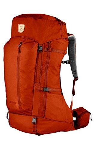 Fjällräven Abisko Friluft 35 Backpack Women flame orange 2018 Rucksack