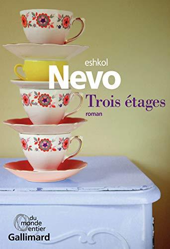Trois étages - Eshkol Nevo (2018)