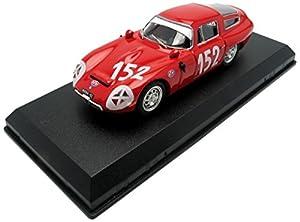 Best Model - Modelo a Escala (4x10x4 cm) (9380)
