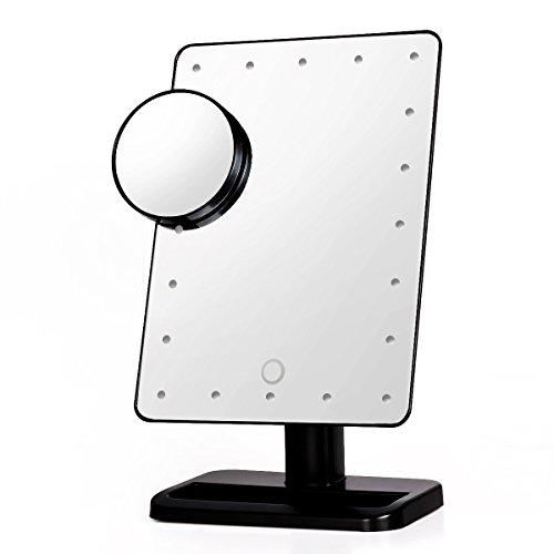 euph-lighted-makeup-mirror-20-leds-with-touch-dimmable-and-memory-function