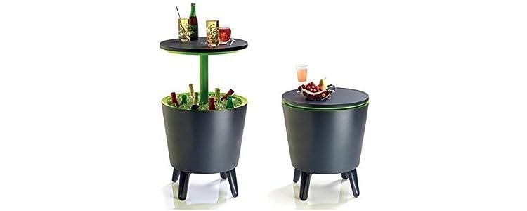 Mesas muebles y accesorios de jard n jard n for Amazon muebles comedor