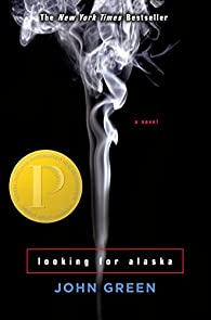 Looking for Alaska par Green