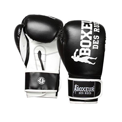 guanti boxe 12 oz BOXEUR DES RUES Serie Fight Activewear