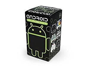 'Android ANDROIDS2 Android Mini Collectible Figure, Collectible Series 2 Limited Edition