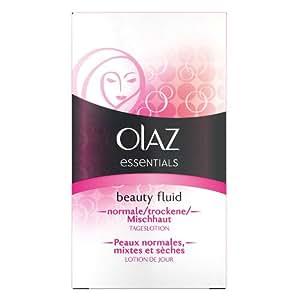 Olaz - Classic - Beauty Fluid - Soin hydratant - Flacon 200 ml
