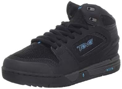 Teva The Links Mid 8878, Herren Sneaker, Schwarz (black 513), EU 36.5 (UK 3) (US 4)