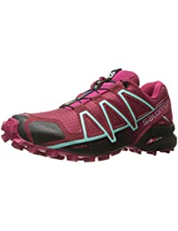 Salomon Damen Speedcross 4 Traillaufschuhe,