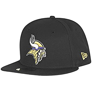 New Era 59Fifty Fitted Cap - Minnesota Vikings - 7 5/8