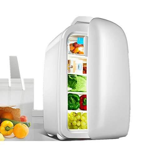 Klassischer 28-Liter-Kompaktkühler / -wärmer-Mini-Kühlschrank für Autos, Autoreisen, Häuser, Büros und Schlafsäle
