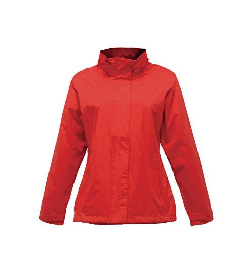 Pace II Veste femme Classic Red