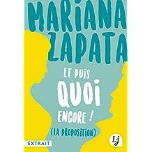 Et puis quoi encore ! (extrait gratuit) (French Edition)