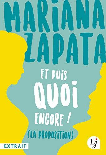 Et puis quoi encore! (extrait gratuit) (French Edition) eBook ...