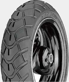 Kenda 69538 : Pneu KENDA pneu Scoot K761 130/80 - 12 M/C 69J TL