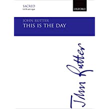 This is the day (English Edition)