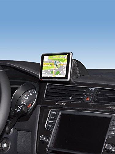 KUDA 6365 Halterung Kunstleder schwarz für VW Tiguan ab Bj.2016 Iso Mount (iso-radios