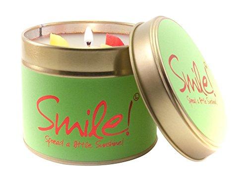 Lily Flame Smile. Boîte, Vert