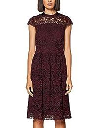 e2efdd130629 Suchergebnis auf Amazon.de für  Bordeaux-Rot - Baumwolle   Kleider ...
