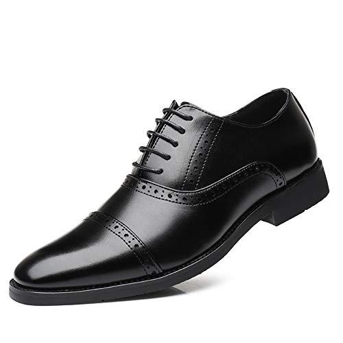 Semi Brogue Shoes...