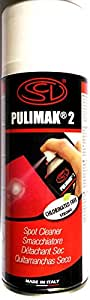 Pulimak Italian oil & grease spot stain remover