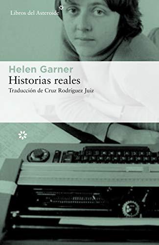 Historias reales (Libros del Asteroide)