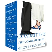 Committed, The Complete Series (English Edition)