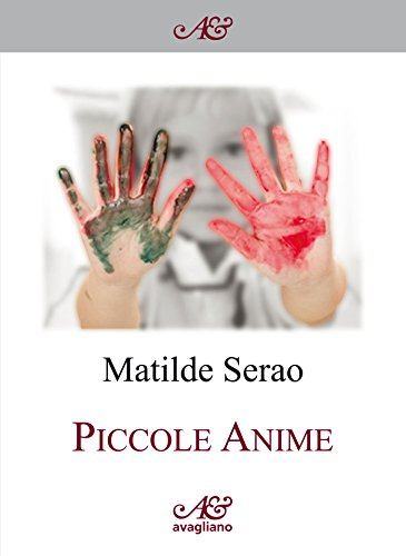 Piccole anime (Italian Edition)