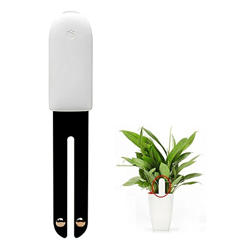 Original Xiaomi Smart Plant Monitor Flower care Mi Flora, 4 en 1...