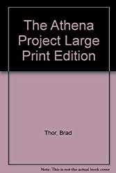 The Athena Project Large Print Edition