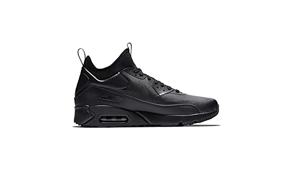 9931997e3c0 Nike Basket Air Max 90 Ultra Mid Winter - 924458-004  Amazon.fr  Chaussures  et Sacs