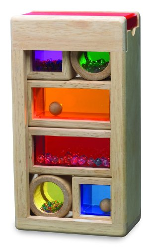 Coupon Matrix - Wonderworld Wooden Rainbow Sound Blocks