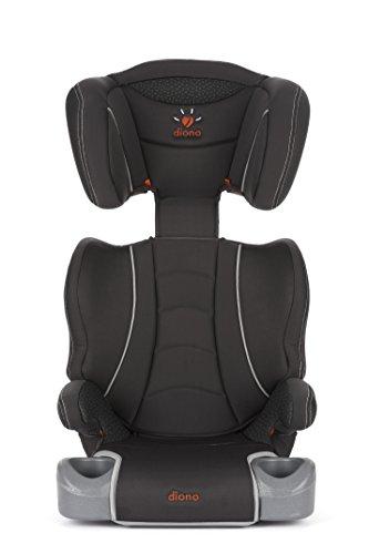Diono Kindersitz 15 bis 36kg HIP Gruppe 2/3 bis 160cm Kopfstütze ausziehbar