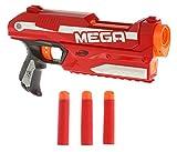 Nerf - A4887E240 - Jeu de Plein Air - Mega Elite - Magnus