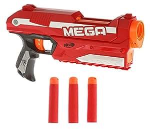 Hasbro A4887E24 Nerf N-Strike Elite Mega Magnus
