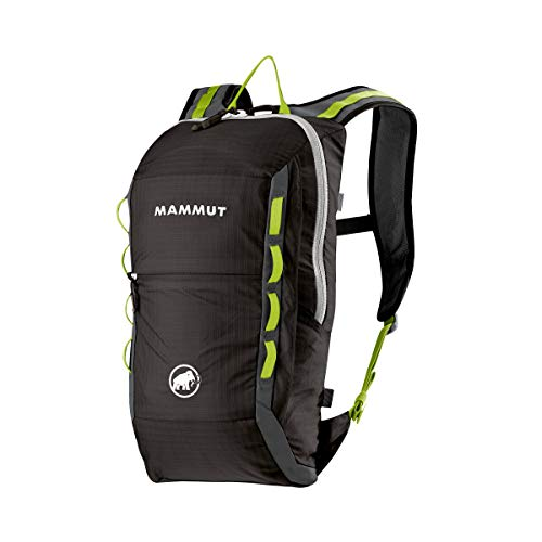 Mammut Tages-Rucksack Neon Light, grau (graphite), 12 L