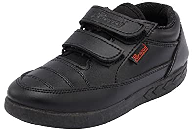Paragon Black School Shoes