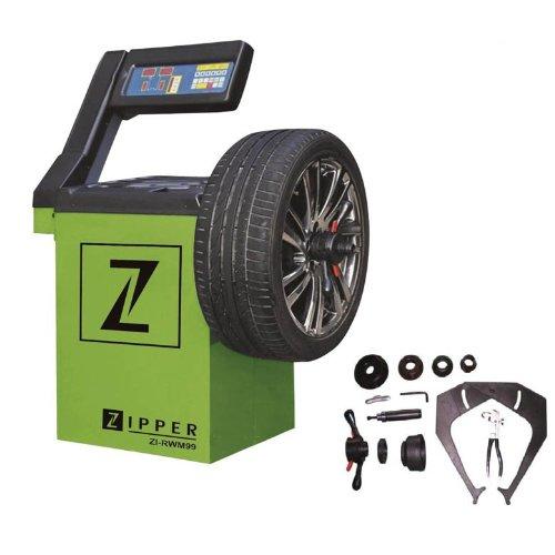 ZIPPER ZI-RWM99 Reifenwuchtmaschine ***NEU***