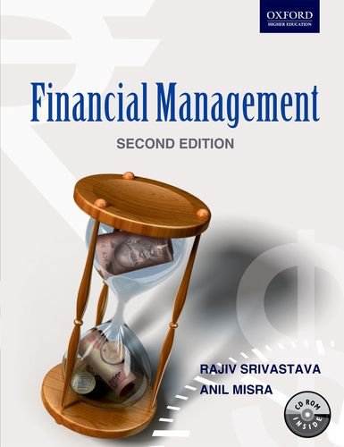 Financial Management (with CD)