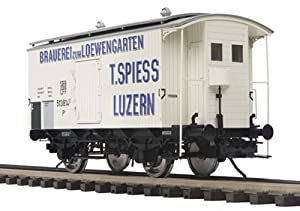 Desconocido Vagón para modelismo ferroviario 0