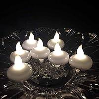 Risparmiare tempo, risparmiare denaro e godersi la vita di più con lumini senza fiamma, comprare una scatola per voi e il vostro migliore amico. Se siete alla ricerca di candele a batteria, potreste essere sorpresi di sapere che c' è una gran...