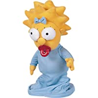 Los Simpson United Labels 1000042 Peluche de Maggie (28 cm)