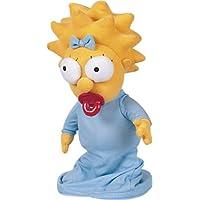 Los Simpson United Labels 1000042 Peluche de Maggie (28 cm)