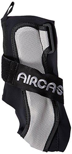 Aircast 02TSL, Bendaggio A60-tutore, caviglia sinistra, S