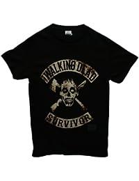 Rockin Robot - T-shirt - Homme