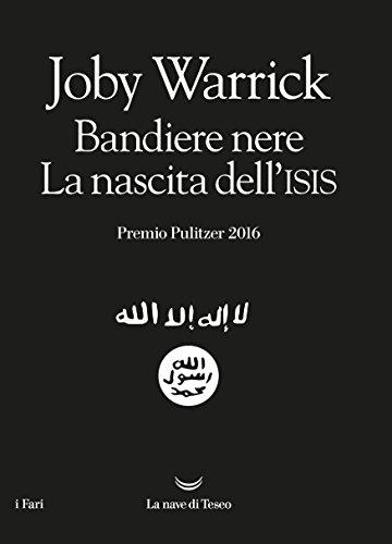 Bandiere nere. La nascita dell'Isis: 1