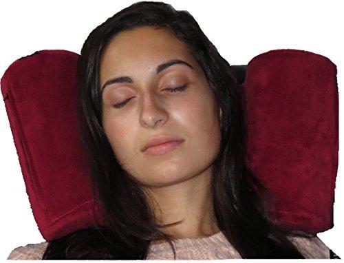 SkySiesta - La mejor almohada de viaje en el mercado. Disponible en...