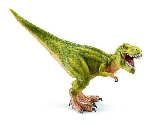 Schleich 14528 - Tyrannosaurus Rex, hellgrün