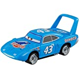 Disney Pixar Cars Tomica King C-10 (japan import)